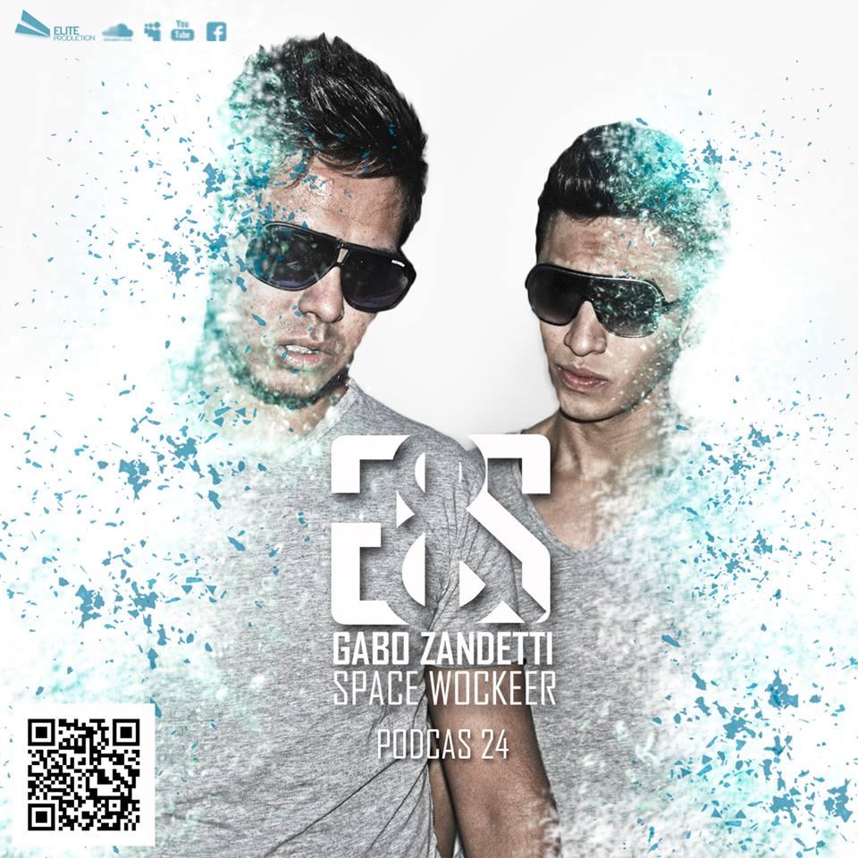 DJ & PRODUCTOR GABO ZANDETI
