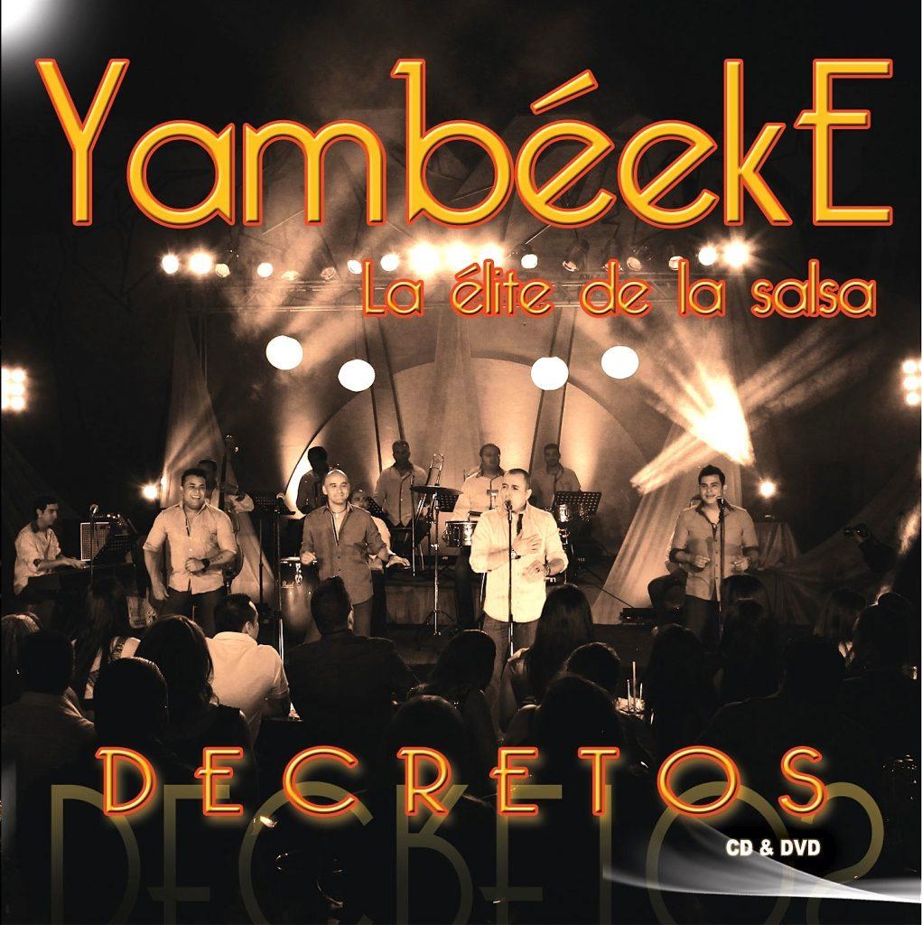 YAMBEKE