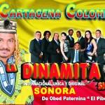 SONORA DINAMITA SHOW DEL PIBE