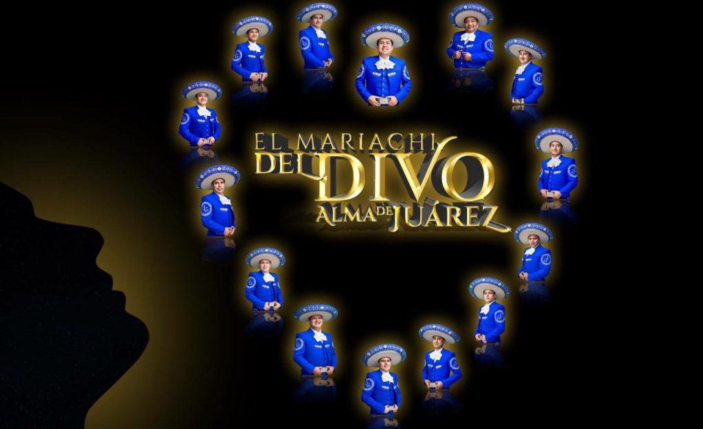 MARIACHI ALMA DE JUAREZ